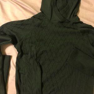 Lululemon restless pullover hoodie
